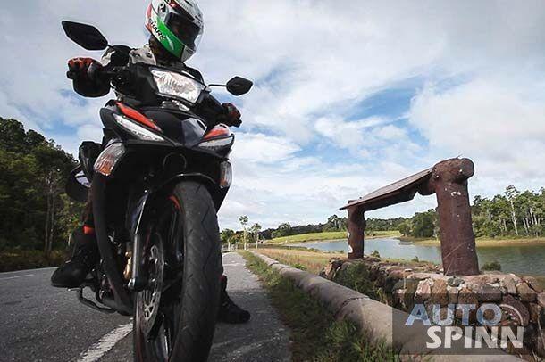 รีวิว Yamaha Exciter 150 สุดยอดรถสปอร์ต โมเปด เปิดสัมผัสแห่งความเร้าใจกับทริปวันเดียวเที่ยวสุดมันส์ (1)