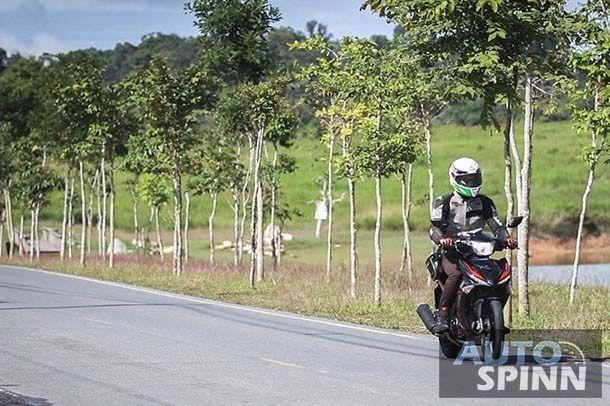 รีวิว Yamaha Exciter 150 สุดยอดรถสปอร์ต โมเปด เปิดสัมผัสแห่งความเร้าใจกับทริปวันเดียวเที่ยวสุดมันส์ (11)