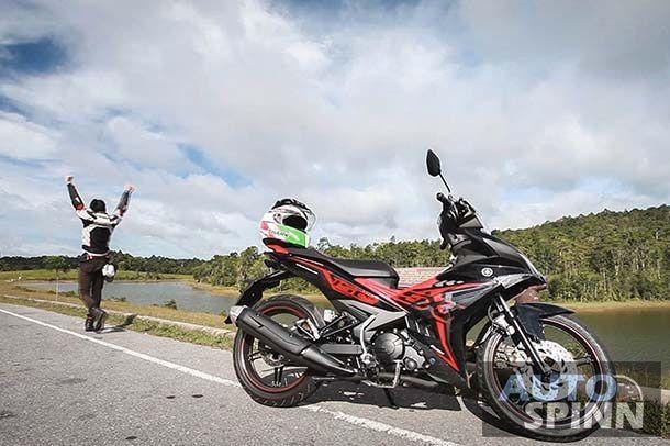 รีวิว Yamaha Exciter 150 สุดยอดรถสปอร์ต โมเปด เปิดสัมผัสแห่งความเร้าใจกับทริปวันเดียวเที่ยวสุดมันส์ (12)