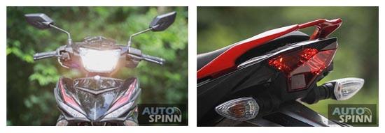 รีวิว Yamaha Exciter 150 สุดยอดรถสปอร์ต โมเปด เปิดสัมผัสแห่งความเร้าใจกับทริปวันเดียวเที่ยวสุดมันส์ (13)