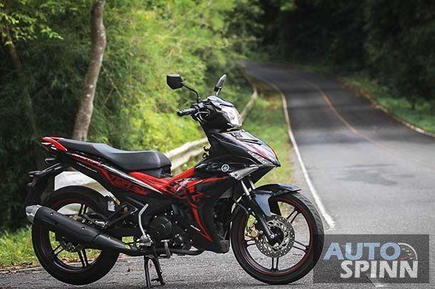 รีวิว Yamaha Exciter 150 สุดยอดรถสปอร์ต โมเปด เปิดสัมผัสแห่งความเร้าใจกับทริปวันเดียวเที่ยวสุดมันส์ (2)