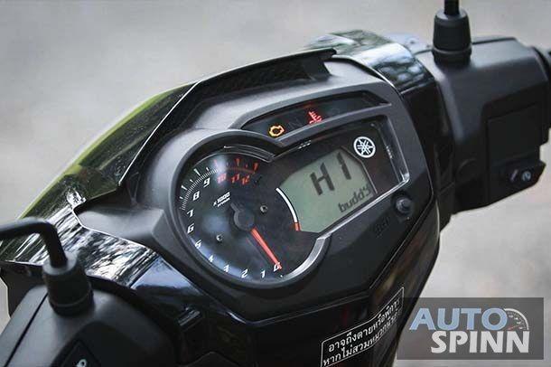 รีวิว Yamaha Exciter 150 สุดยอดรถสปอร์ต โมเปด เปิดสัมผัสแห่งความเร้าใจกับทริปวันเดียวเที่ยวสุดมันส์ (5)
