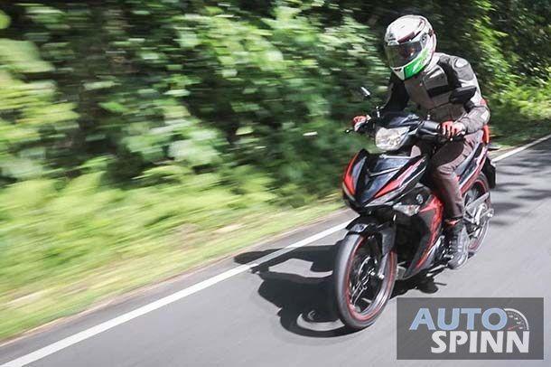 รีวิว Yamaha Exciter 150 สุดยอดรถสปอร์ต โมเปด เปิดสัมผัสแห่งความเร้าใจกับทริปวันเดียวเที่ยวสุดมันส์ (9)