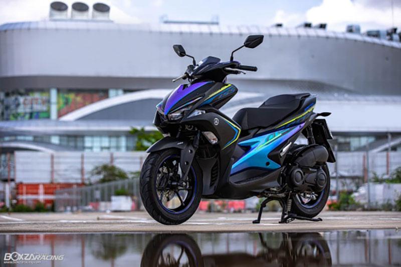 Yamaha_Blog_AEROX_155_King_of_Sport_1