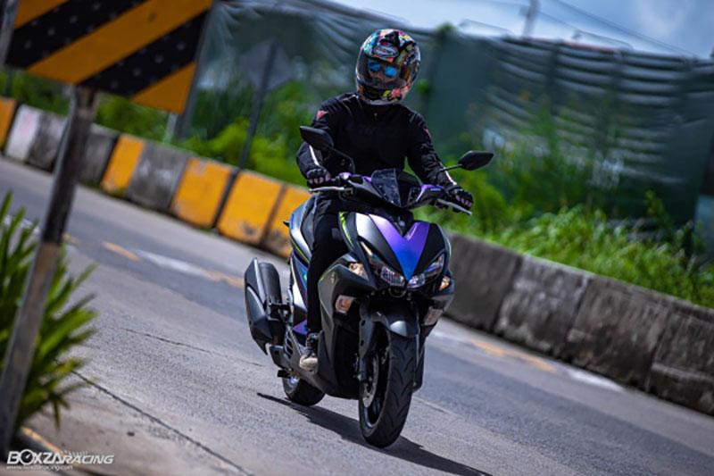 Yamaha_Blog_AEROX_155_King_of_Sport_17