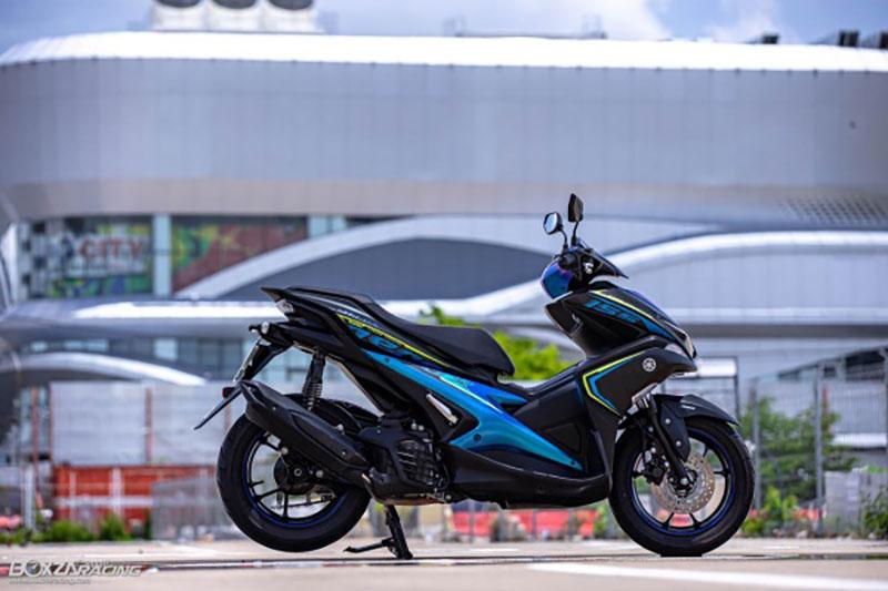 Yamaha_Blog_AEROX_155_King_of_Sport_2