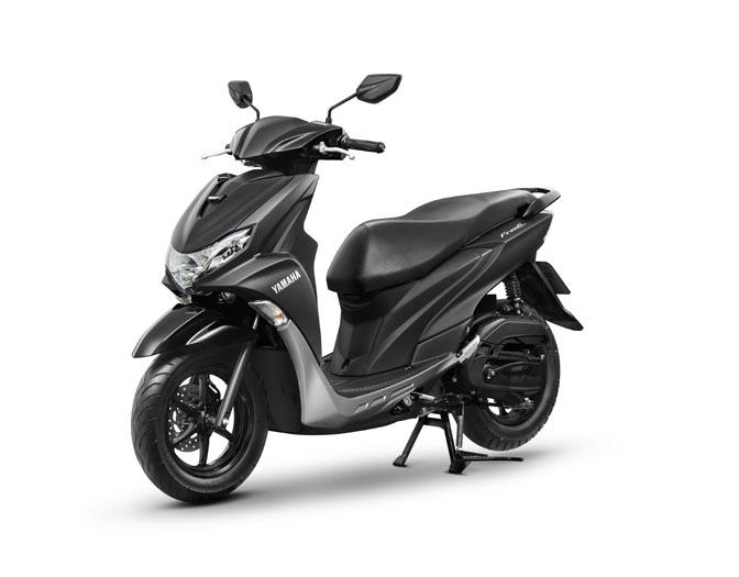 Yamaha_FreeGO_2020_Gray (2)