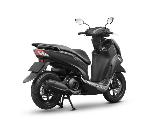 Yamaha_FreeGO_2020_Gray (6)