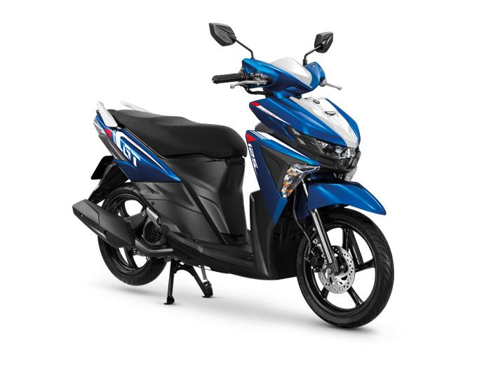 Yamaha-GT125-Blue-White