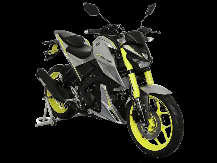 Yamaha M-Slaz  Limited Edition 4