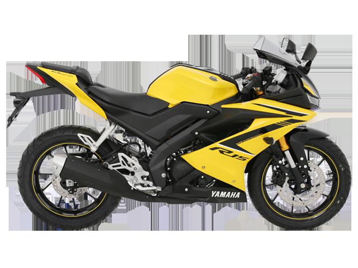 Yamaha Yzf R Automatic