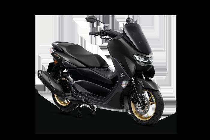 All New Yamaha NMAX 155 2020 (8)