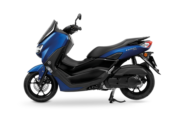 All New Yamaha NMAX 155 2020 (3)