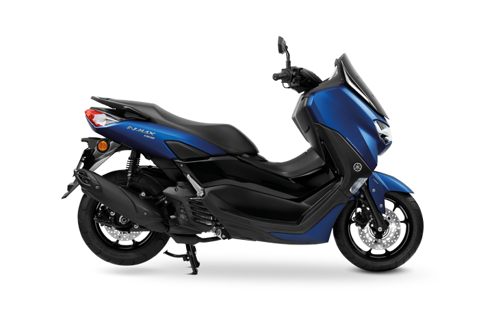 All New Yamaha NMAX 155 2020 (7)