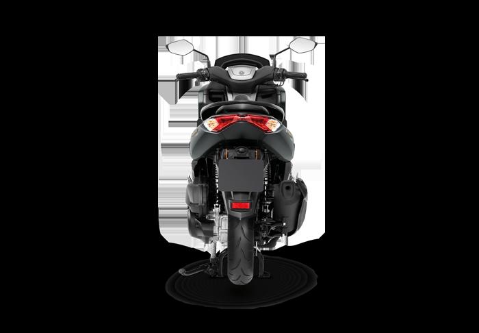All New Yamaha NMAX 155 2020 (5)