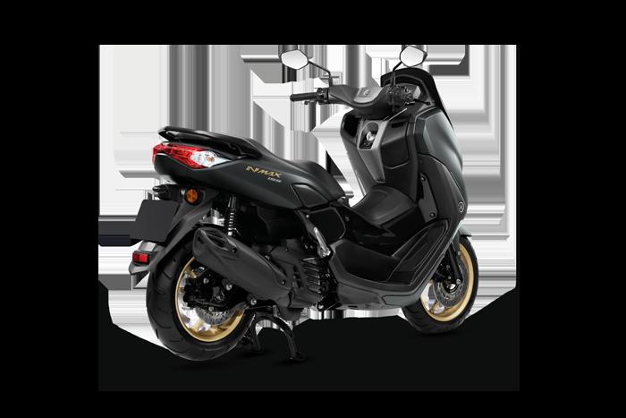 All New Yamaha NMAX 155 2020 (6)